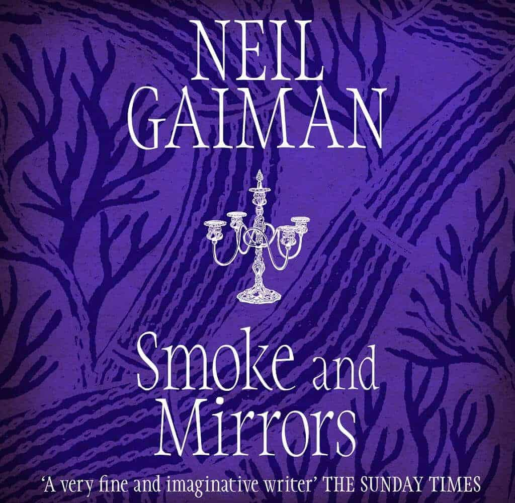 Free moke and Mirrors Audiobook Free download by Neil Gaiman