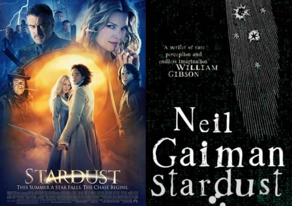 Stardust Audiobook and film