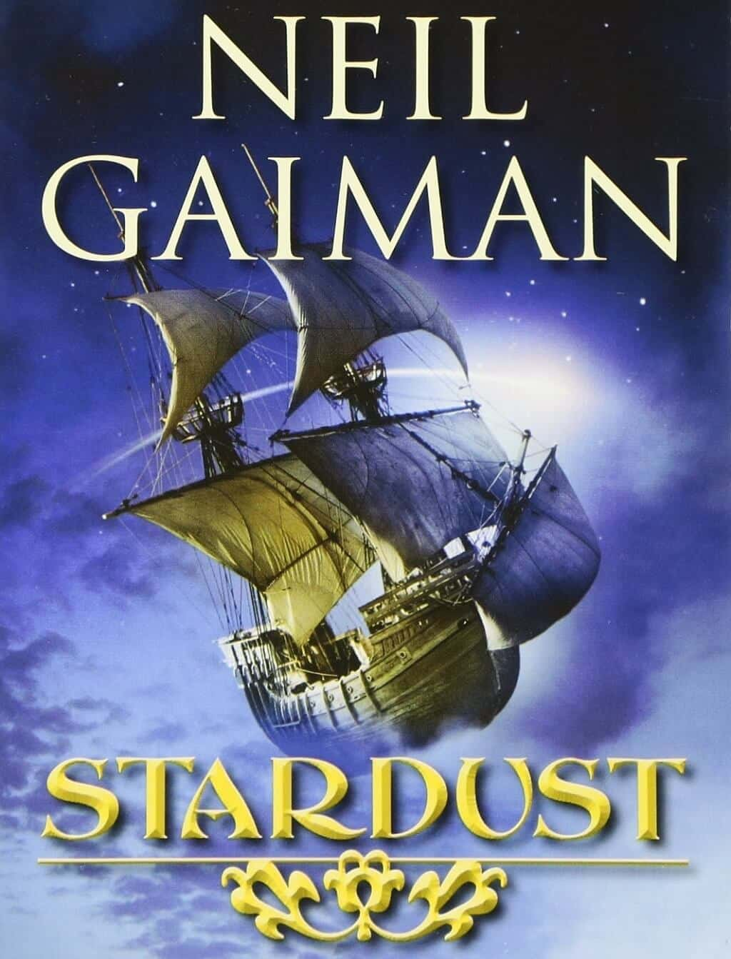 Stardust Audiobook free download by Neil Gaiman