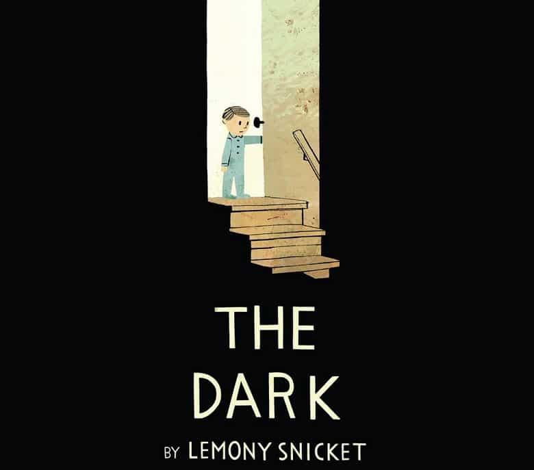 The Dark Audiobook Free by Lemony Snicket