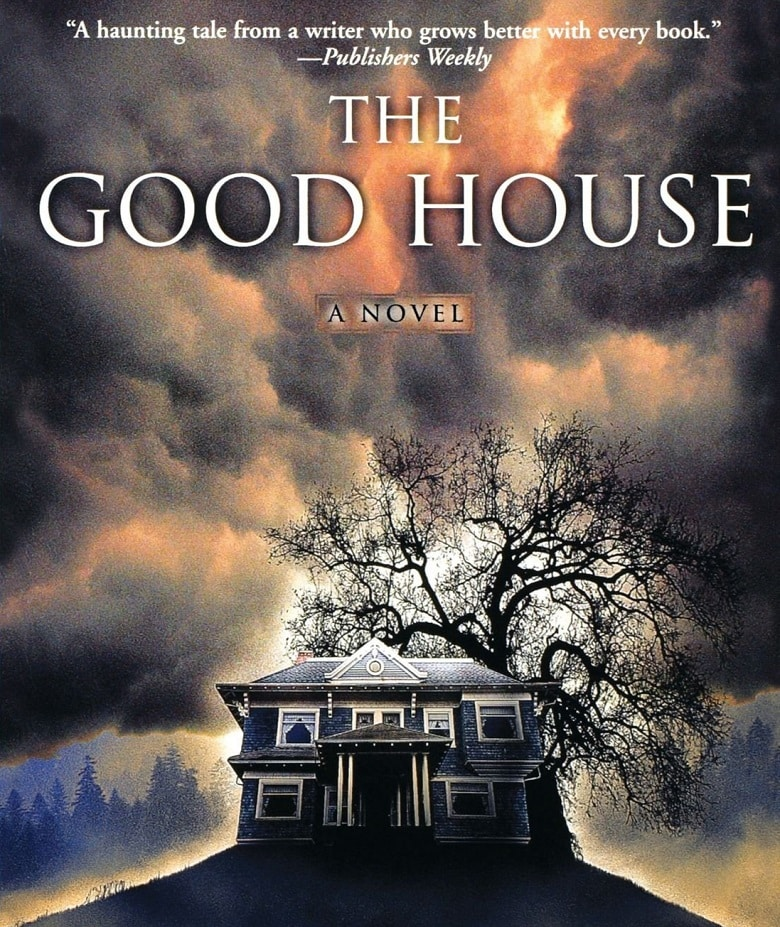 The Good House Audiobook Free