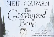 The Graveyard Book Audiobook Free Download