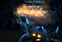 The Legend of Sleepy Hollow Audiobook Free Download