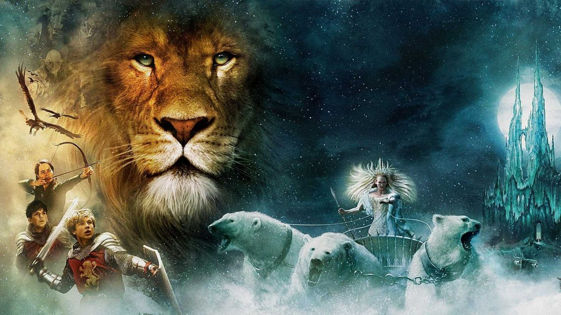 The Lion, the Witch and the Wardrobe Audiobook Free Download and Listen