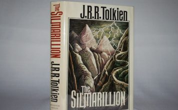 The Silmarillion Audiobook Free Download and listen