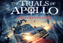 The Tyrant's Tomb Audiobook Free Download