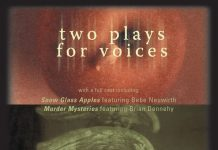 Two Plays for Voices Audiobook Free Download by Neil Gaiman
