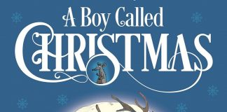 A Boy Called Christmas Audiobook Free Download and Listen