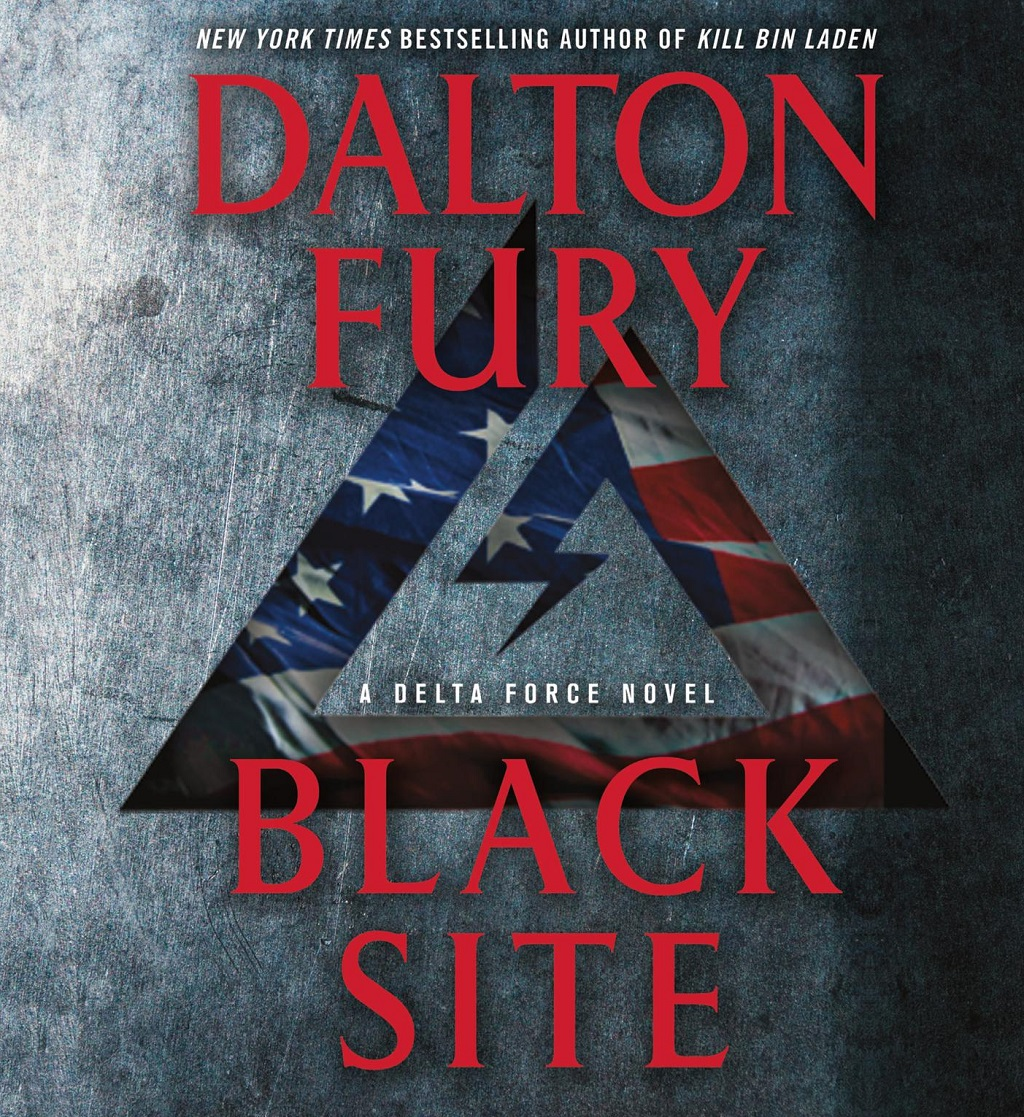 Black Site Audiobook free download and listen