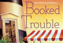 Booked for Trouble Audiobook Free Download - Lighthouse Library 2
