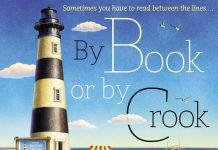 By Book or by Crook Audiobook Free Download - Lighthouse Library Book 1