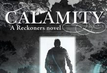 Calamity Audiobook Free Download - The Reckoners #3