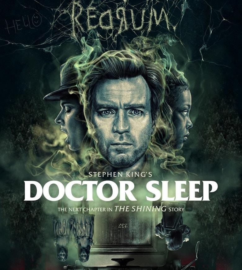 Doctor Sleep Audiobook Free Download by Stephen King