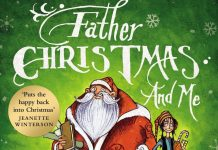 Father Christmas and Me Audiobook Free Download and Listen