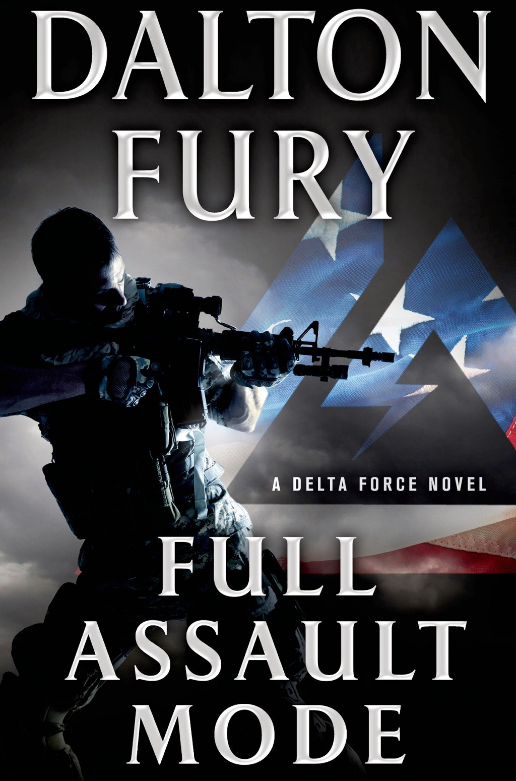 Full Assault Mode Audiobook Free Download and Listen