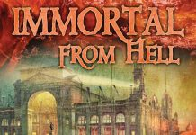 Immortal From Hell Audiobook Free Download