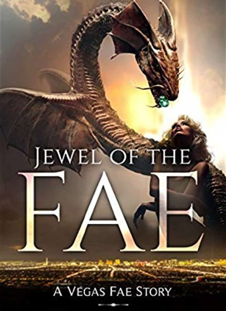Jewel of the Fae Audiobook Free Download
