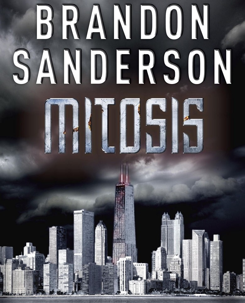 Mitosis Audiobook Free Download and Listen