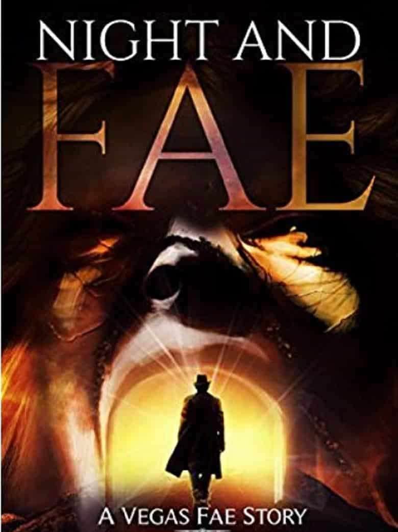 Night and Fae Audiobook Free Download