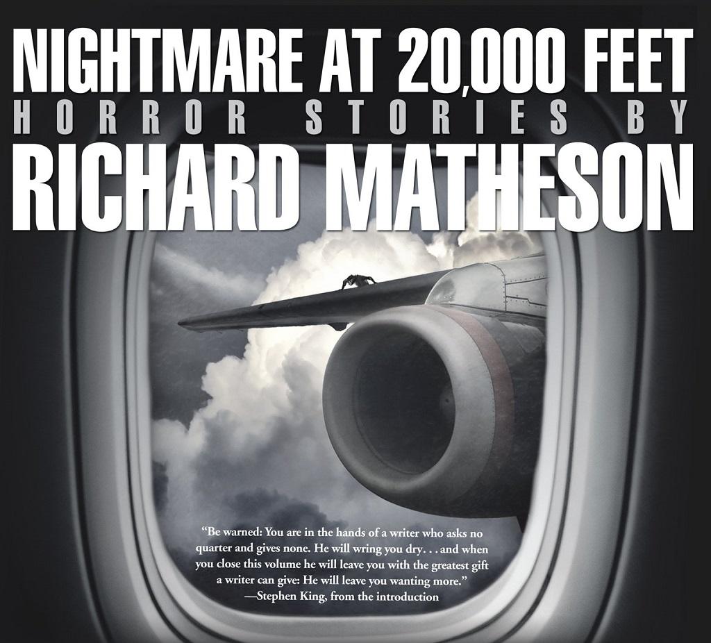 Nightmare at 20,000 Feet Audiobook Free Download and Listen