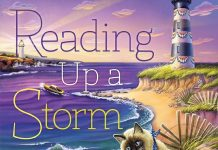 Reading Up a Storm Audiobook Free Download - Lighthouse Library 3