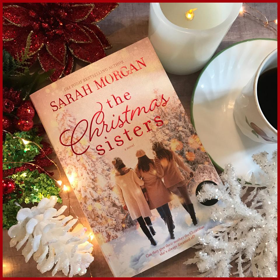 Sarah Morgan - The Christmas Sisters Audiobook Free Download