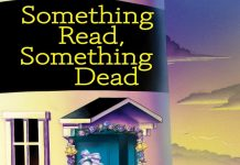 Something Read Something Dead Audiobook Free Download - Lighthouse Library 5