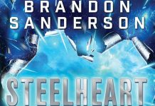 Steelheart Audiobook Free Download and Listen