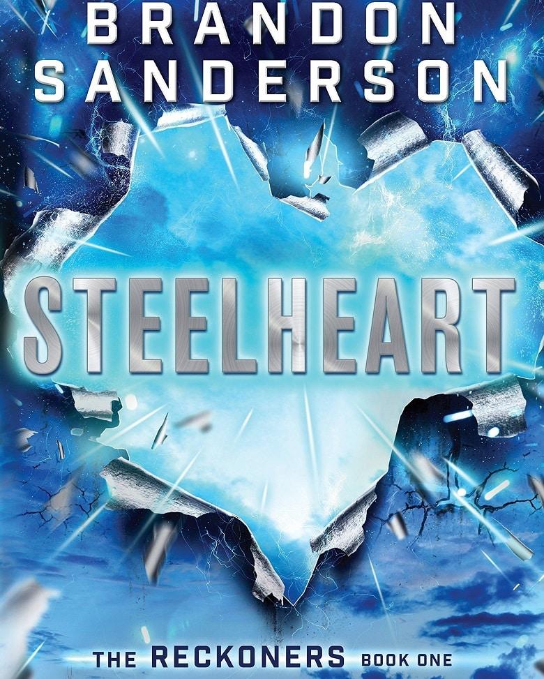 Steelheart Audiobook Free Download and Listen