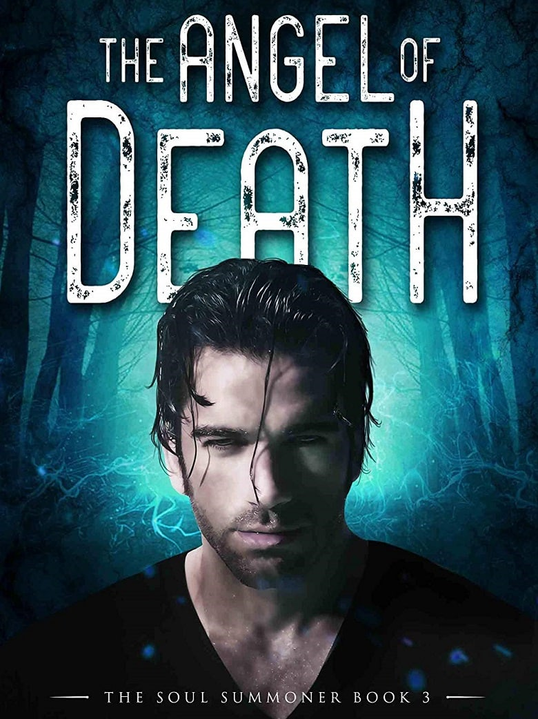 The Angel of Death Audiobook Free Download - The Soul Summoner #3