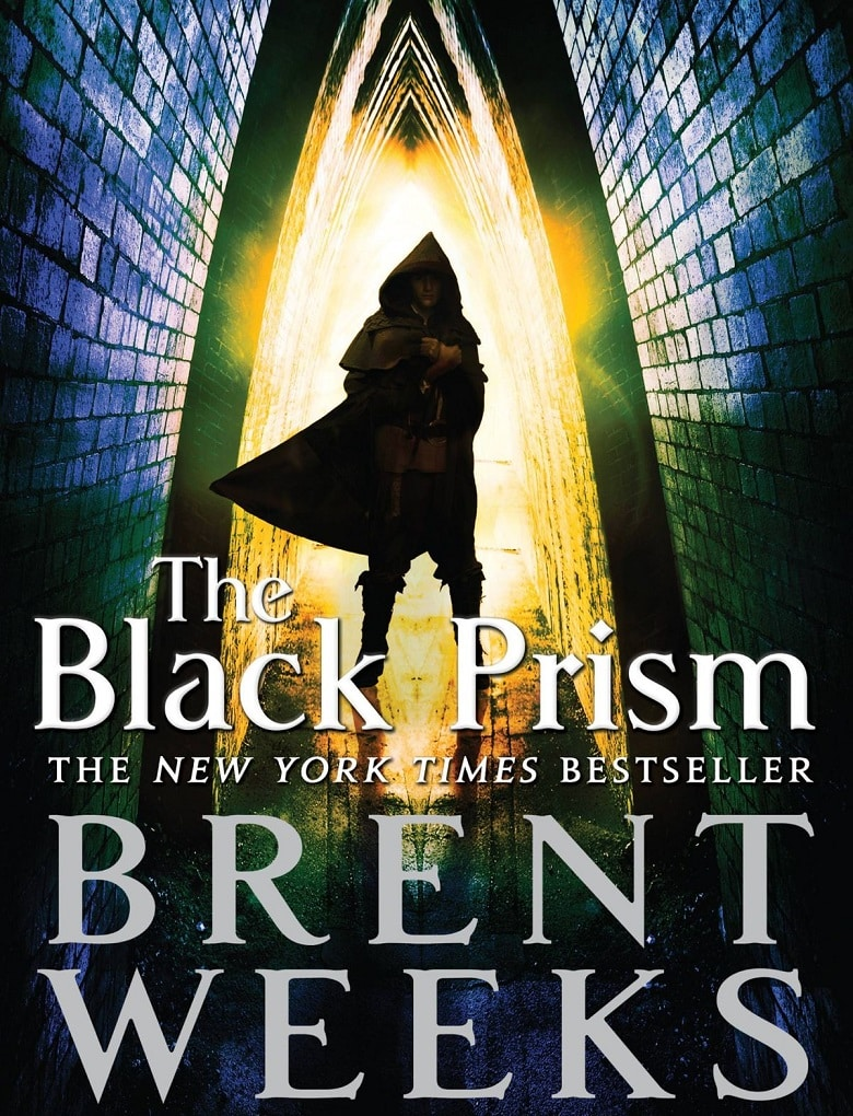 The Black Prism Audiobook Free Download - Lightbringer 1