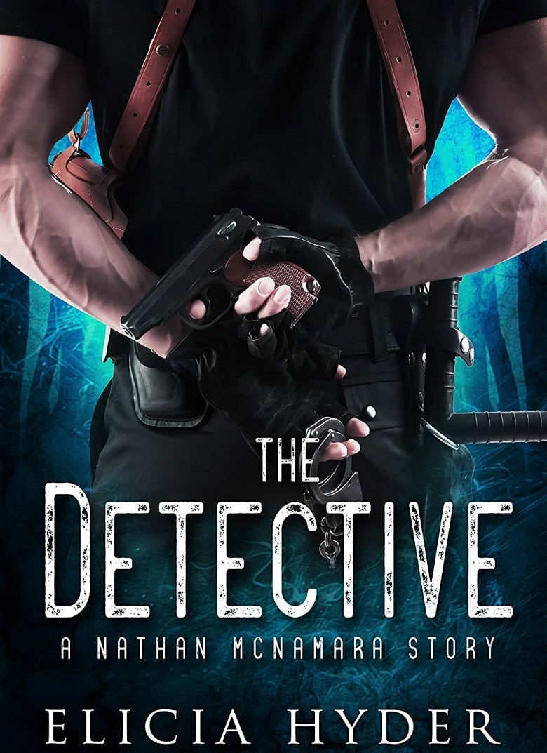 The Detective A Nathan McNamara Story Audiobook Free Download