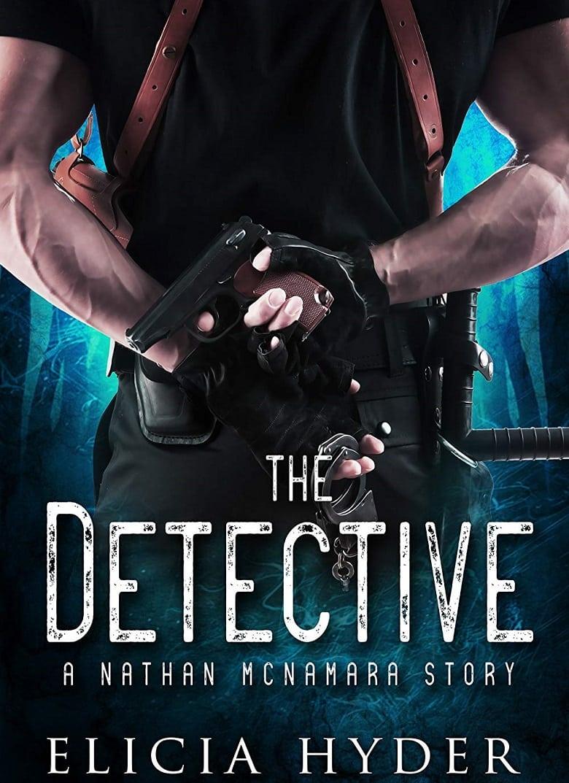 The Detective A Nathan McNamara Story Audiobook Free Download