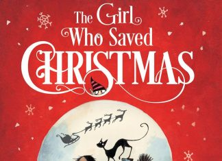 The Girl Who Saved Christmas Audiobook Free Download and Listen