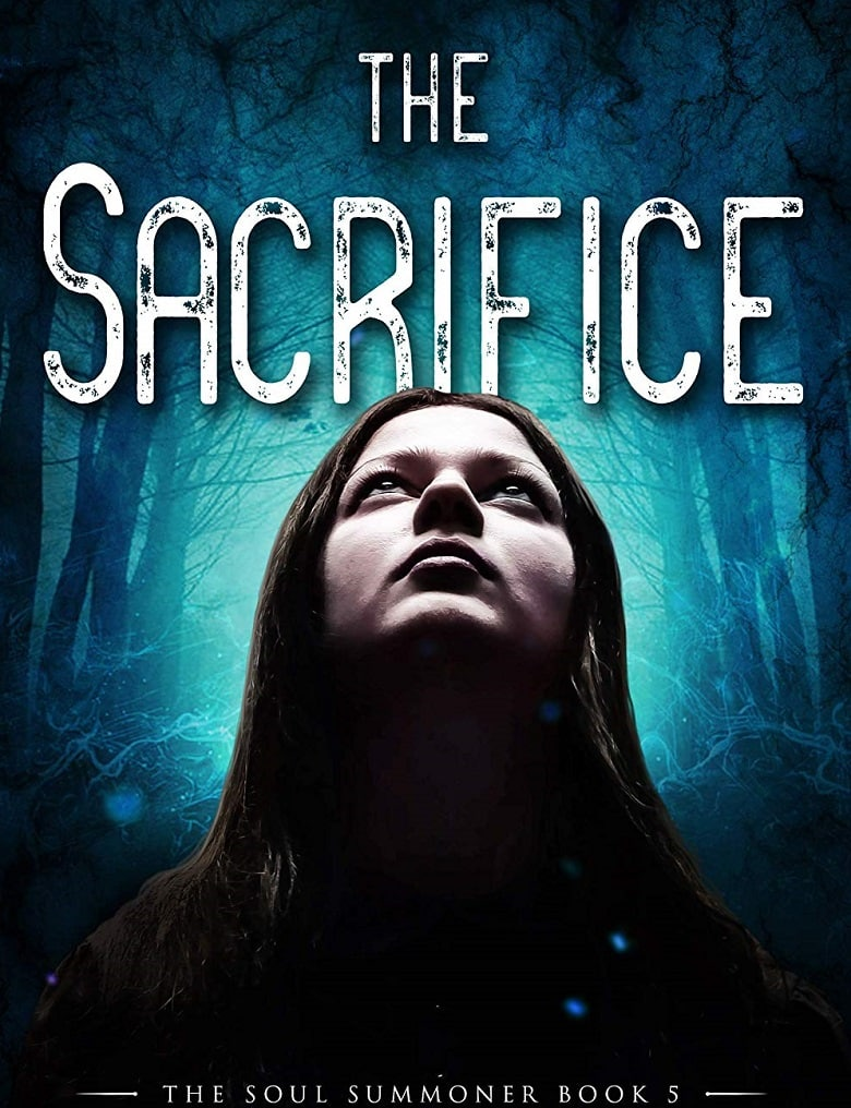 The Sacrifice Audiobook Free Download - The Soul Summoner #5