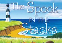 The Spook in the Stacks Audiobook Free Download - Lighthouse Library 4