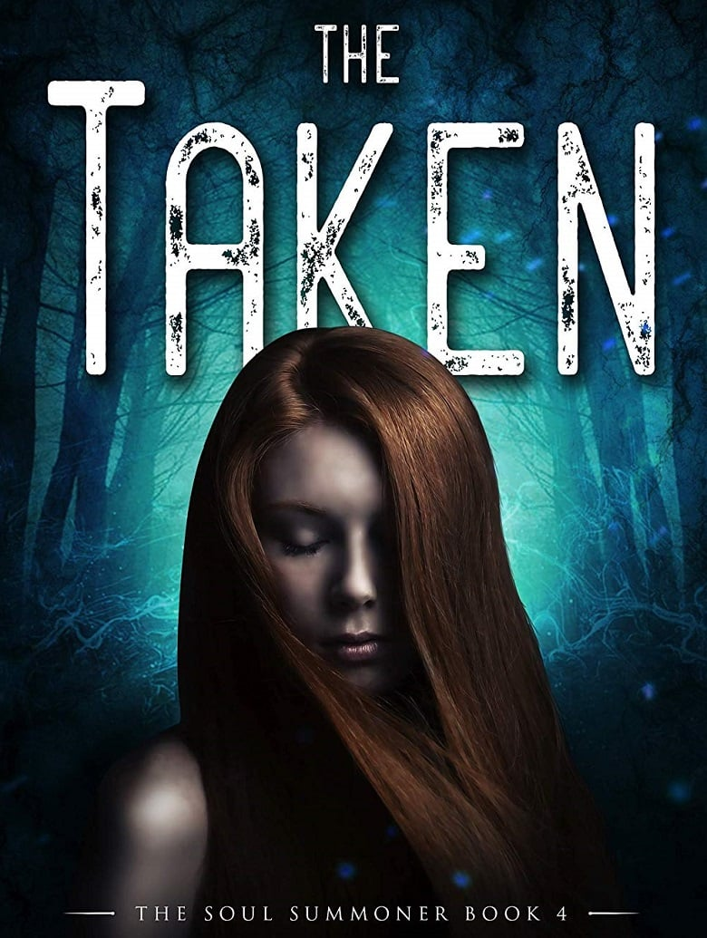 The Taken Audiobook Free Download - The Soul Summoner #4