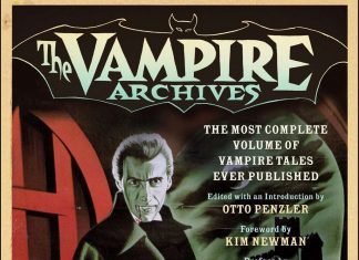 The Vampire Archives Audiobook Free Download and Listen