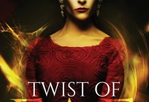 Twist of Fae Audiobook Free Download