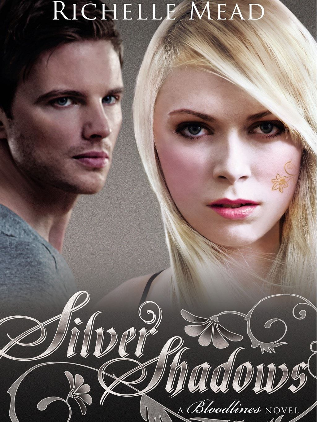 Silver Shadows Audiobook Free Download