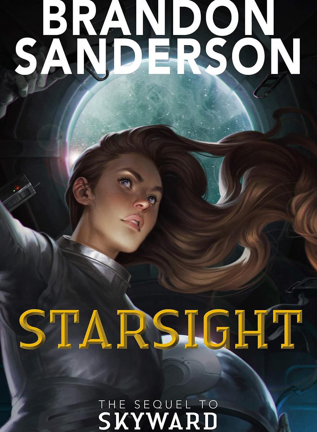 Skyward 2 -Starsight Audiobook Free Download