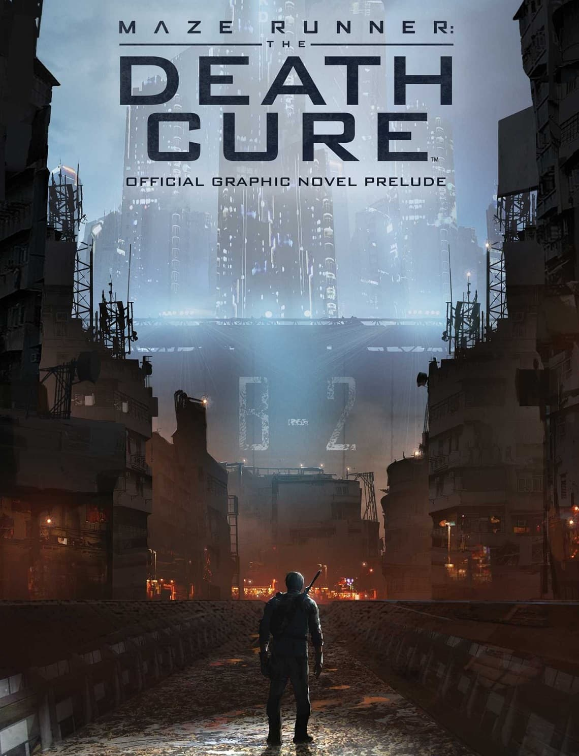 The Death Cure Audiobook Free Download and Listen