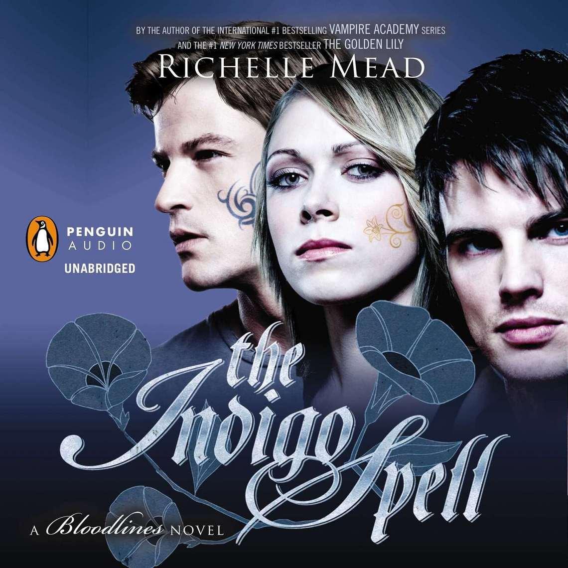 The Indigo Spell Audiobook Free Download