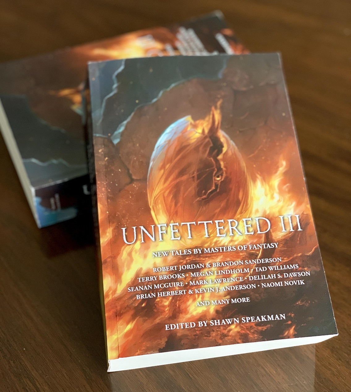 Unfettered III Audiobook Free Download and Listen