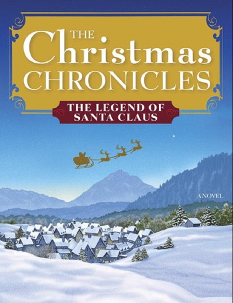 The Christmas Chronicles Audiobook free download by Tim Slover