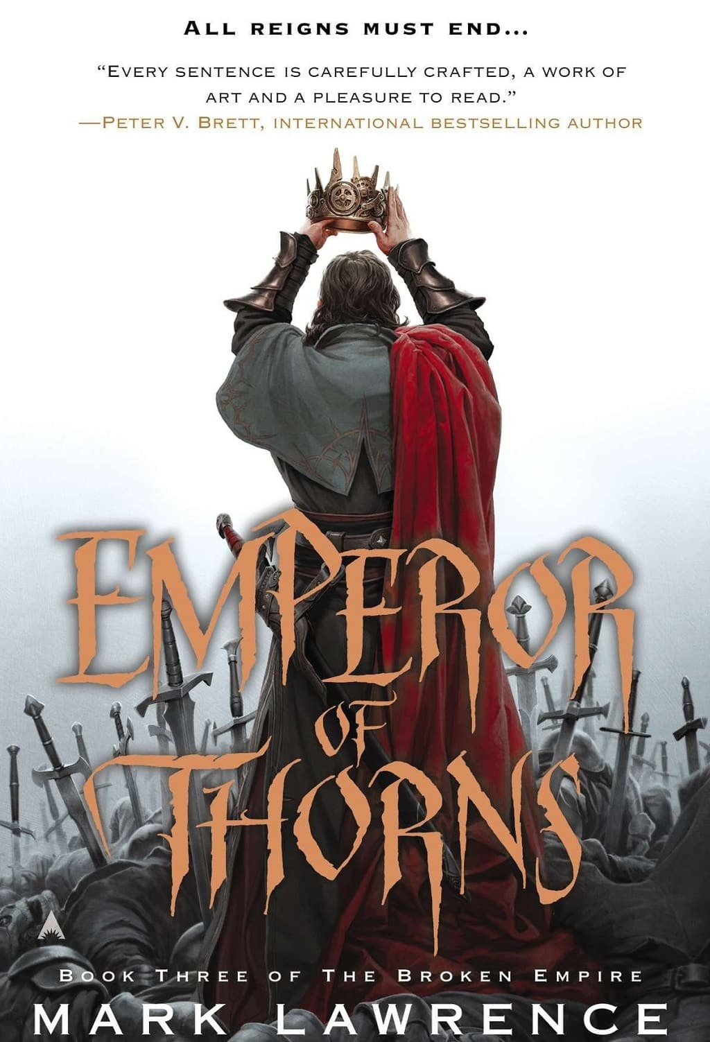 Emperor of Thorns Audiobook Free Download and Listen