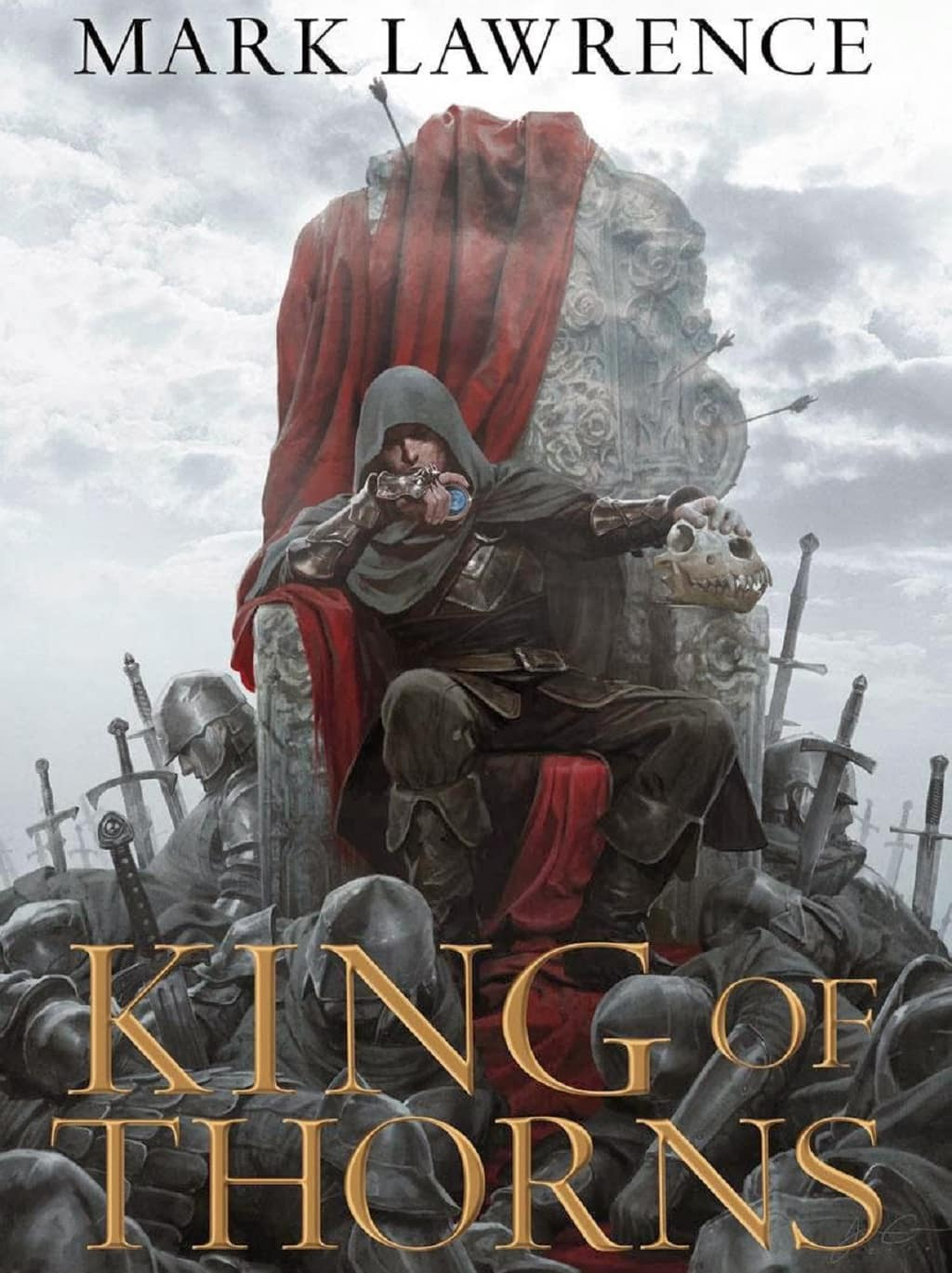 King of Thorns Audiobook Free Download and Listen
