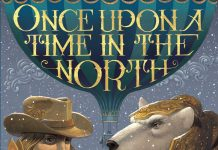 Once Upon a Time in the North Audiobook Free Download