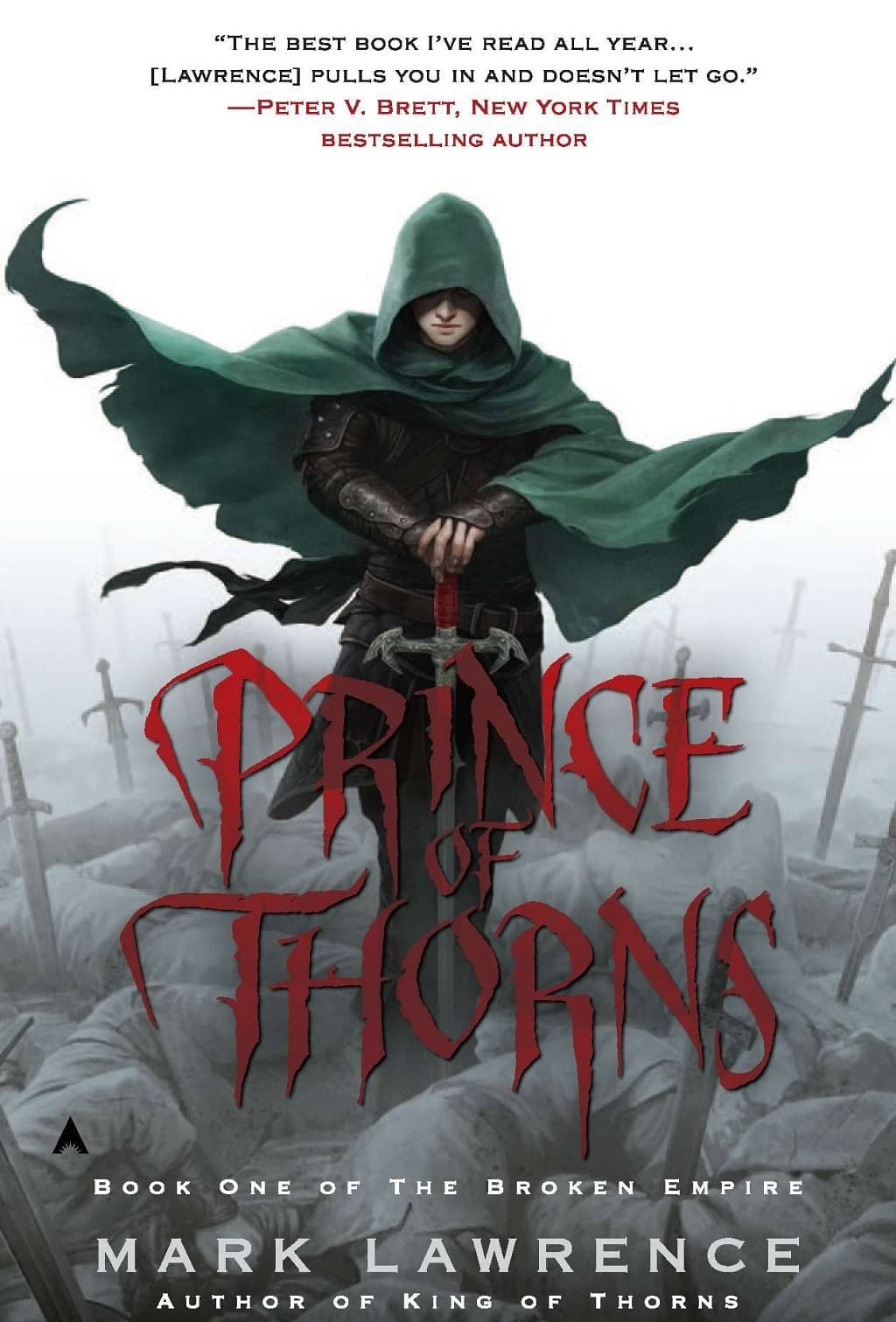 Prince of Thorns Audiobook Free Download and Listen