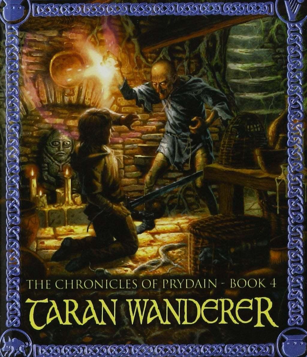 Taran Wanderer Audiobook Free Download